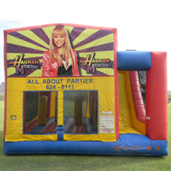 MCO Hannah Montana