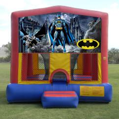 Batman Modular 1