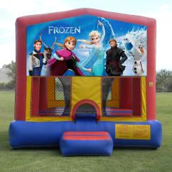 Frozen Modular 1