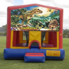 Dinosaurs Modular 1