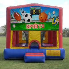 Sports Modular 1