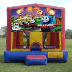 Thomas The Train Modular 1