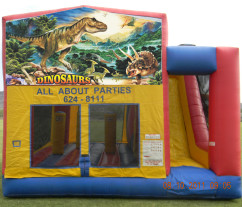Dinosaurs Combo 1
